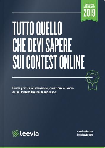 Ebook 01 - Tutto Quello Che Devi Sapere Sui Contest Online