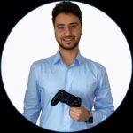 Michele CImini, content creator di marketing ignorante