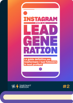 ebook instagram lead generation